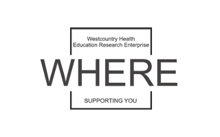 WHERE (Westcountry Health Education and Research Enterprise)