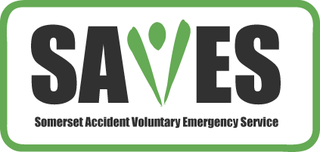 SAVES-Somerset Accident Voluntary Emergency Service.