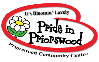 "Mrs B (TAUNTON) supporting <a href=""support/priorswood-community-centre"">Priorswood Community Centre</a> matched 2 numbers and won 3 extra tickets"